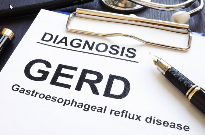 Online Prescription for GERD