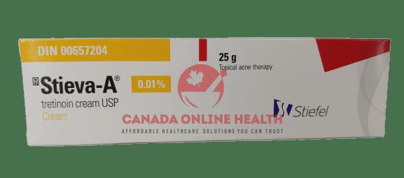 Stive-A-001 Acne Medication