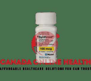 Synthroid-100mcg
