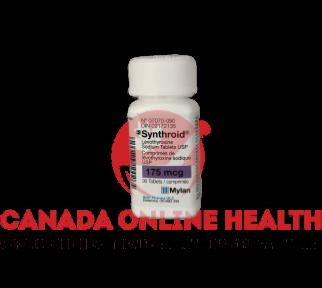 Synthroid-175mcg