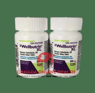 Wellbutrin - Online Medicine