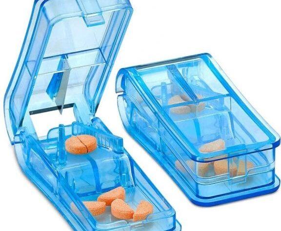 Pill Splitter Images